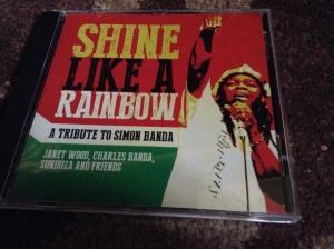 Shine Like A Rainbow CD