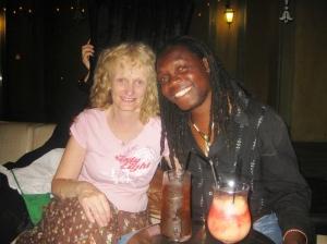 Johannesburg, 2009